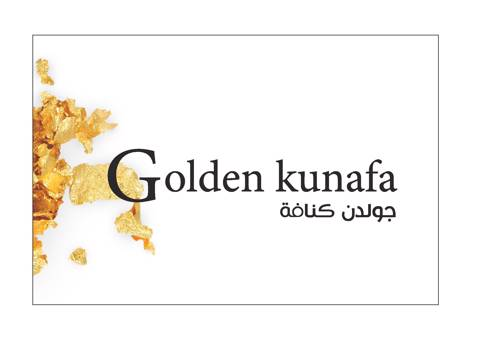 Golden Kunafa